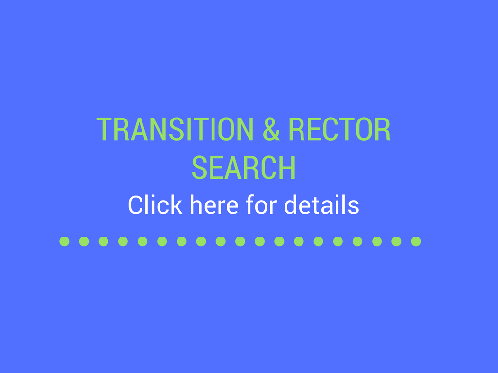 Transition & Rector Search